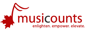 MusiCounts Logo