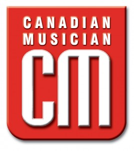 10% off Canadian Musician magazine subscription. Log in for coupon codes.